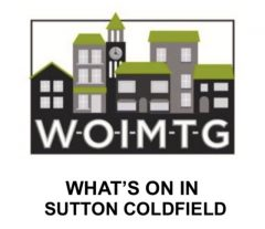 What's On In Sutton Coldfield